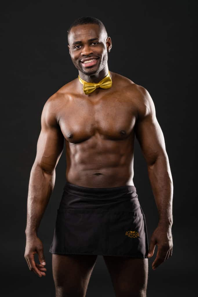Hire buff butlers Manchester